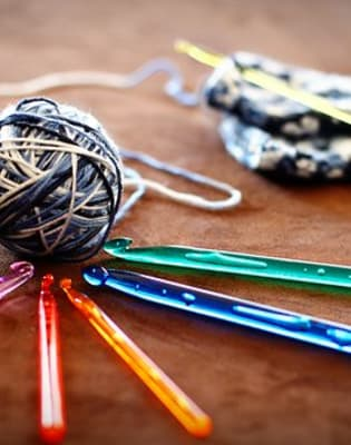 Get hooked on crochet - crochet course for beginners 4 days à 2 hours by Hooked On Crochet - crochet workshops and classes in Eltham/ Greenwich - crafts in London