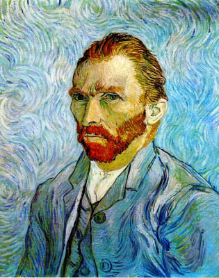 COLOUR & PASTELS WITH THE LIFE MODEL- VAN GOGH SPECIAL! by London Drawing - art in London