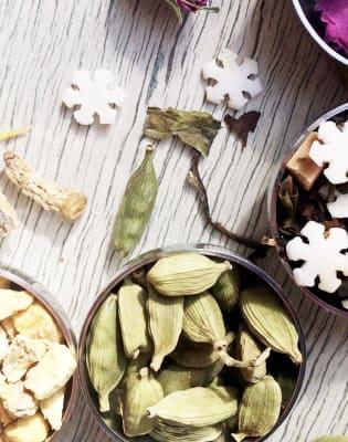 Tea Blending Workshop by Yumchaa Tea - drinks-and-tastings in London