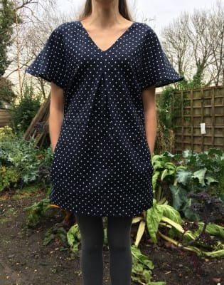 Learn to Sew A Dress by Make Mee Studio - crafts in London