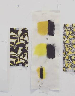 Screen Printing Workshop by Nicole Line Workshops - art in London