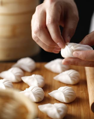 Dim Sum Cookery Class by London Cookery School - food in London