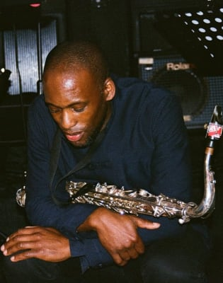 Introduction to the Saxophone with Steve Edwards by Steve Edwards - music in London