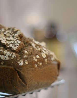 Gluten Free Bread by The Avenue Cookery School - food in London