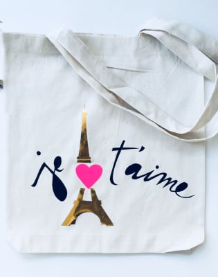 Make Your Own T-shirt, Tote Bag or Baby Grow! (with BYOB) by M.Y.O (Make Your Own) - crafts in London