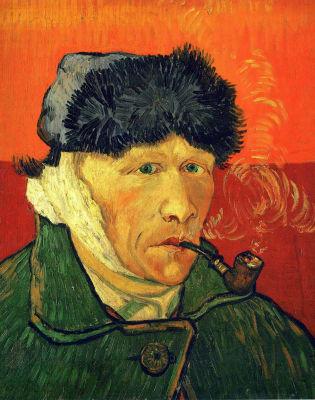 Painting Night - Van Gogh by Studio Masterpiece - art in London