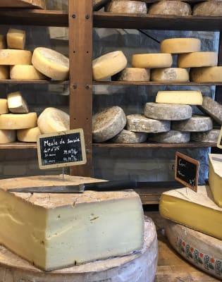 Cheese & Wine Pairing Experience by West London Wine School - drinks-and-tastings in London