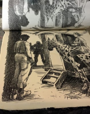 Stone Lithography 2 Day Course by Artichoke Print Workshop Unit S1 Shakespeare Business Centre SW9 8RR - art in London