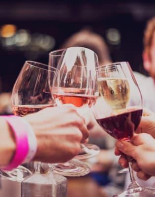 Fine wine business evening | Meet serial entrepreneur Robin Brattel by Vins Extraordinaires - drinks-and-tastings in London