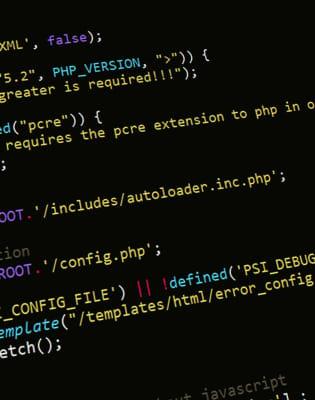 HTML 5 Training by Dotpeak - technology in London
