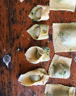 Pasta Workshop - Ravioli Masterclass by Throwback Pasta - food in London