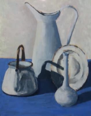 Intermediate Oil Painting Course: Taster Session by London Art School - art in London