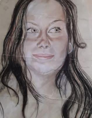 Beginners Portraiture (4hr) by Sophie Venturini - art in London