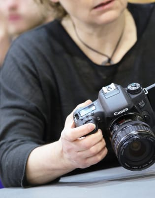 EOS Photography for Beginners – exclusively Canon by EOS Training Academy - photography in London