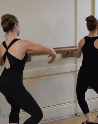 Intermediate Ballet Dance by Angelina Jandolo Dance - dance in London