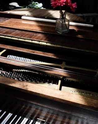 Play Advanced Lesson with East London Piano by East London Piano - music in London