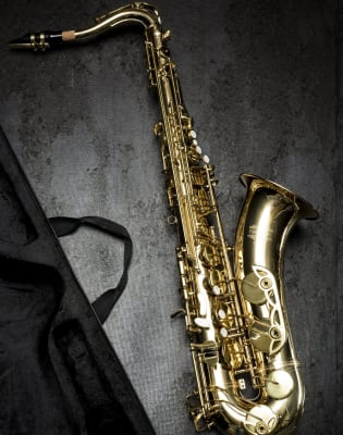 Advanced Saxophone Lessons by Samuel Evans - music in London
