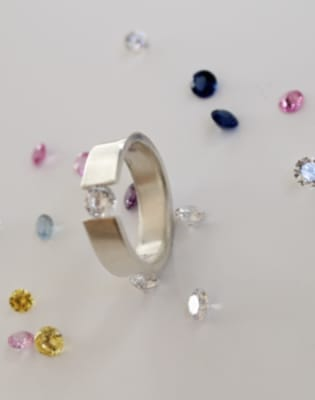 Silver Jewellery Making by Tea & Crafting - crafts in London