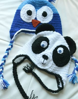 Advanced Crochet / Amigurumi - Toys Workshop by Craft My Day - crafts in London