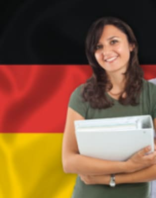 Group German Lessons by Olesen Tuition - languages in London