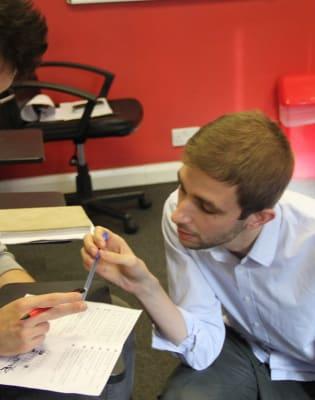 General English Course by Speak Up - languages in London