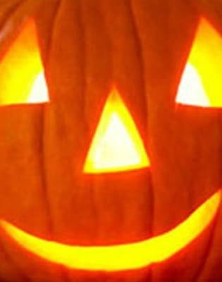 Pumpkin Carving Workshop for Halloween by Box and Roll - crafts in London
