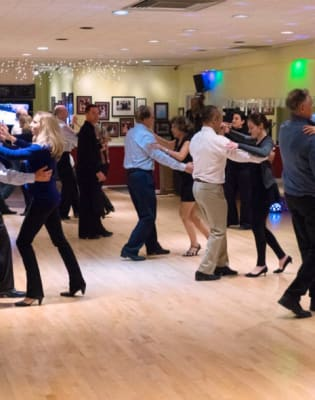 Ballroom and Latin dance for Adults by Dance Delight UK - dance in London