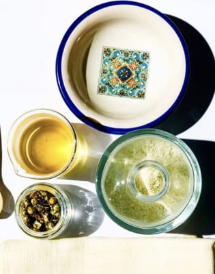 Natural + Zero Waste Skincare Workshop  by Bottega Zero Waste - health-and-beauty in London