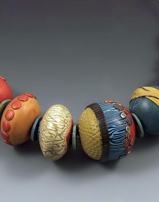 Polymer Clay Making Workshop by Token Studio - art in London