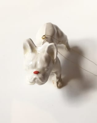 Christmas Decorations and Gift Making by Studio1Ceramics - art in London