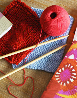 Knitting Workshop for Beginners by Token Studio - crafts in London
