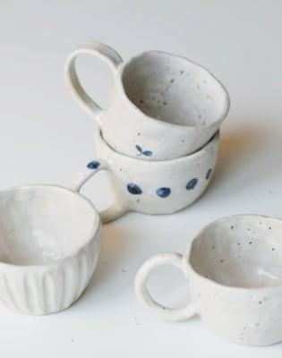 Wabisabi Ceramic Tableware Course by CozyPots Creative Studio - art in London