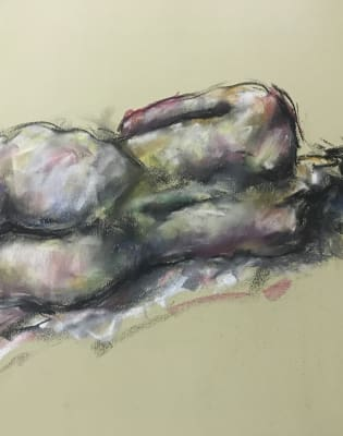 Weekly Life Drawing - Thursday  by Chingford Life Drawing - art in London