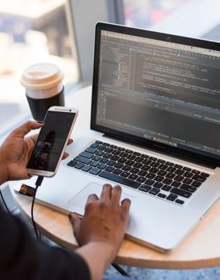 Javascript & ECMAScript by JBI Training - technology in London