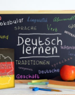 German for Children Lessons by Galaxy Language Solutions - languages in London