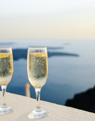 Champagne School with High Tea by Berry Bros. & Rudd - drinks-and-tastings in London