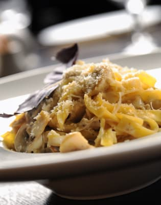 Pasta Pronto by Jenius Social  - food in London