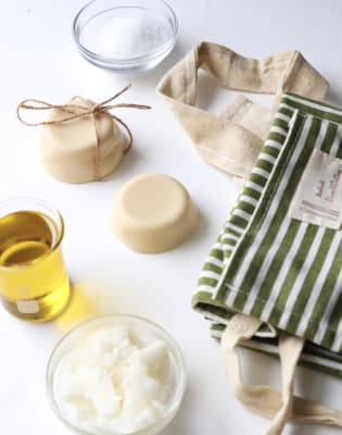 Soap Making for Beginners Workshop by Bottega Zero Waste - health-and-beauty in London