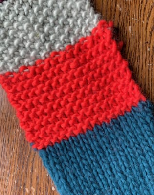 Learn to Knit Now! by Chap and Darling - crafts in London