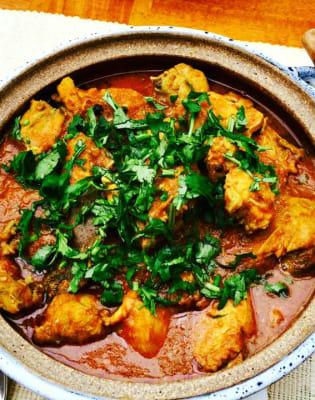 Three Week Indian Cookery Course by Meri Rasoi - food in London