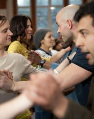 Improvers Salsa Class with Encantado by Encantado - dance in London