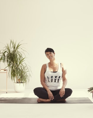 Mixed ability Yoga by Stepthirtyone - mindfulness-and-wellbeing in London