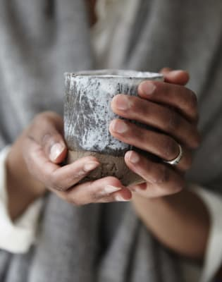 Pottery Workshop - Mug special by Kana London - art in London