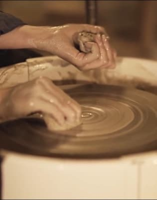 Private Pottery Taster Class by Candy's Ceramics - art in London