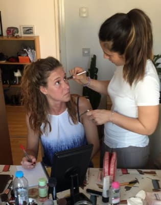How To Use Your Beauty Products Masterclass by RS - Makeup - health-and-beauty in London