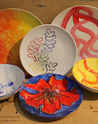 Beginners Ceramic Hand-building and Glazing Workshop by Art Jar - art in London