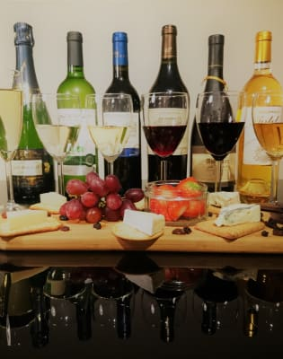 Luxury Wine and Champagne Tasting by Wine Cottage - drinks-and-tastings in London