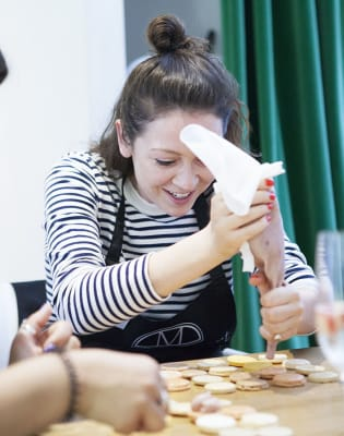 Macaron Making Masterclass by Mon Dessert - food in London