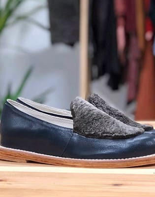 Weekend Flat Shoe Making Course by I Can Make Shoes - crafts in London