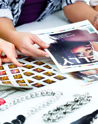 Fashion Brand Management by Art Fashion and Media - business-skills in London